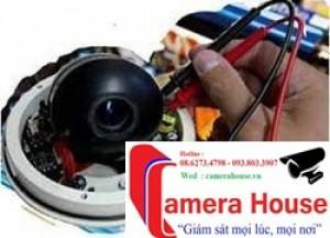 Sửa Camera Giá Rẻ - Uy Tín - Chuyên Nghiệp