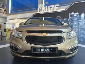 Bán Xe Chevrolet Cruze LT 2016 Mới, giao xe...