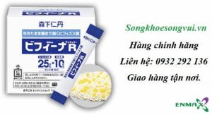 Ở đâu bán men vi sinh bifina Nhật Bản