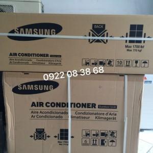 Máy Lạnh Samsung AR18KCFSSURNSV