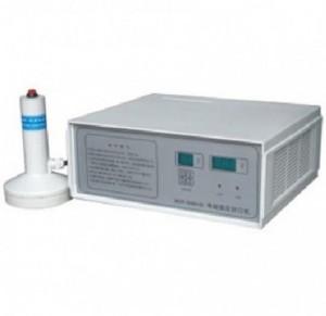 Máy được sử dụng hệ thống sóng cao tần để dán màng seal