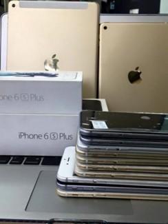 Thu mua iPhone iPad cũ giá cao