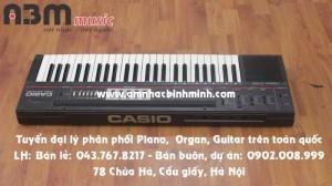 Đàn Organ Casio CT320 giá 500.000 vnđ