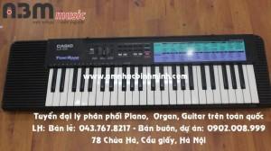Đàn Organ Casio CA100 giá 600.000 vnđ