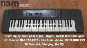 Đàn Organ Casio CTK100 giá 600.000 vnđ