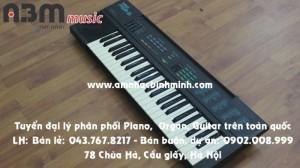 Đàn Organ Yamaha Psr6 giá 700.000 vnđ