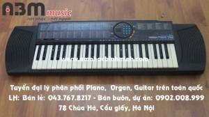 Đàn Organ Yamaha PSR76