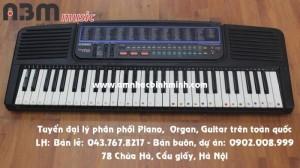 Đàn Organ Casio CT600