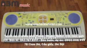 Đàn Organ Casio LK38