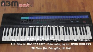 Đàn Organ Casio CT615