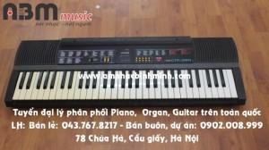 Đàn Organ Casio CT480