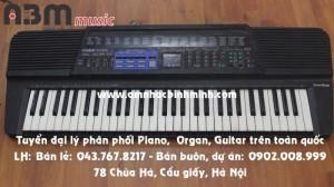 Đàn organ Casio CT655