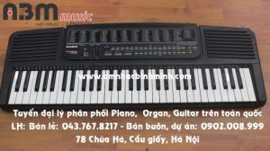 Đàn Organ Casio CT636