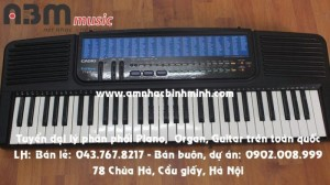 Đàn Organ Casio CT637