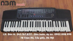 Đàn Organ Casio CT647