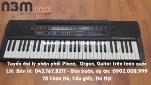 Đàn Organ Casio CTK520L