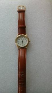 Đồng hồ quartz Telva Nhật .
