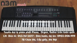 Đàn Organ Casio CT690