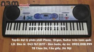 Đàn Organ Casio LK36
