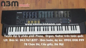 Đàn Organ Casio MT750