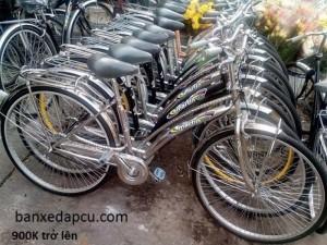 Xe đạp cũ giá rẻ dành cho học sinh,sinh viên...