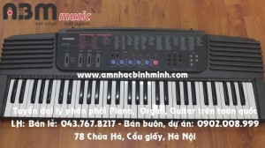 Đàn Organ Casio CTK500