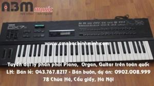 Đàn organ Yamaha DX7