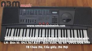 Đàn Organ Casio KT80