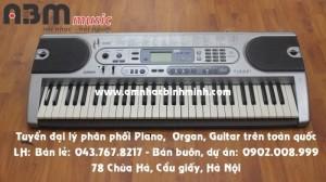 Đàn Organ Casio LK41