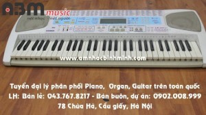 Đàn Organ Casio LK201 TV