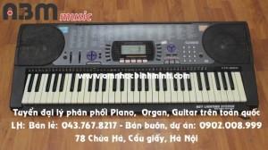 Đàn Organ Casio CTK620L