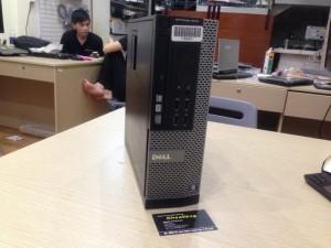 Máy tính bàn Dell Optiplex 9010 Core i7