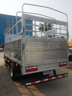Bán xe tải JAC 1.49 tấn