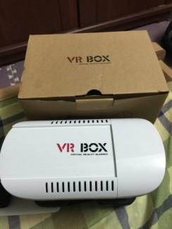 Kính thực tế ảo VR BOX thế hệ 2