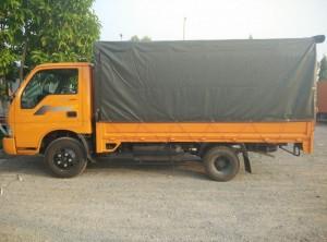 Bán các loại xe dòng KIa 165/165s k190/ FRontiner 140