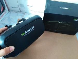 Kính xem phim 3D Shinecon TA105