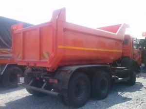 Tổng đại lý bán xe tải KAMAZ – 15 tấn nhập khẩu  Giao Xe Toàn Quốc Trả góp Lãi suất Thấp