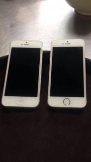 iPhone 5&5s 16/32 máy mỹ LL/A