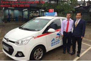 Cần Tuyển Lái Xe (Taxi Group Tại Hà Nội)