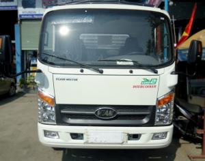 Xe Tải Veam Vt200-1, Veam 2 Tấn , Veam Vt200-1 Động Cơ Hyundai