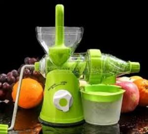 Máy xay ép trái cây bằng tay Manual Juicer