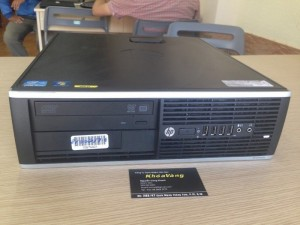 Máy tính bàn HP Compaq 8200 Elite