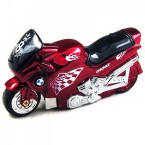 Bật lửa hình xe moto