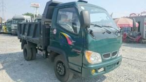 Xe tải Ben 2t4 may hyundai