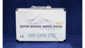 Máy kiểm tra sức khỏe tổng quát (máy đo sức khỏe Quantum)