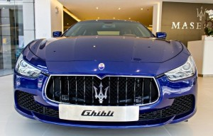 Liên Hệ để biết Giá xe thể thao hạng sang, sedan 5 chỗ, Maserati Ghibli chính hãng tại Việt Nam Auto Modena ( Maserati Việt Nam)