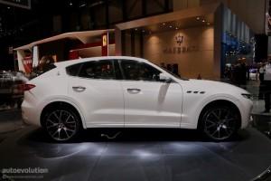 Liên Hệ để biết Giá xe SUV 5 chỗ, Maserati Levante chính hãng tại Việt Nam Auto Modena ( Maserati Việt Nam)  Lê Quốc Huy Phòng trưng bày Maserati VN : 1 - 5 Lê Duẩn, P. Bến Nghé, Q.1, Tp.HCM (Tầng trệt tòa nhà Petro VN)