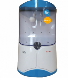 Máy lọc nước ALLFYLL Model Smart - RO + Mineral