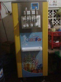 Bán máy làm kem tươi BQ 720
