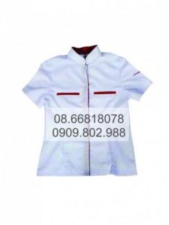 Cung cấp đồng phục honda, đồng phục honda giá rẻ, đồng phục honda giá rẻ, áo bán hàng honda